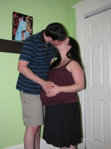 39 weeks, 4 days