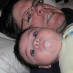 rabid baby