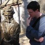 M and Thoreau