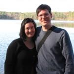 At Walden Pond