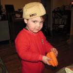 Bowl Hat 2011 12