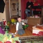 Presents 2011 12