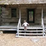 04_05_2012 Log Cabin